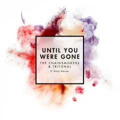 Until You Were Gone - The Chainsmokers,Tritonal,Emily Warren