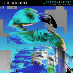 Sleepwalking (Jamie Jones Remix) - Elderbrook