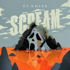 Scream (Single) - TV Noise