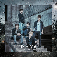 Stop The Rain [Japanese] (EP) - Day6