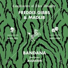 Bandana (Single) - Freddie Gibbs, Madlib