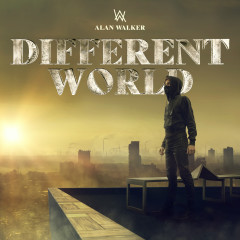 Different World - Alan Walker, K-391, Sofia Carson, CORSAK