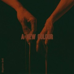 A New Colour (EP) - Napoleon Gold