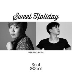 Thanks Project # 1 (Single) - Soul Sweet, WOOIL