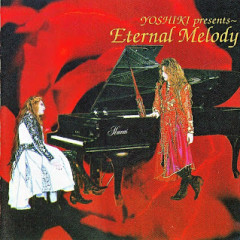 Eternal Melody CD2 - YOSHIKI