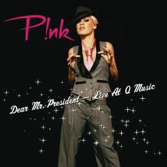 Dear Mr. President (Live At Q Music)