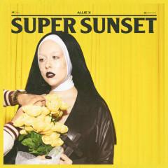 Super Sunset - Allie X