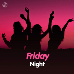 Friday Night - Various Artists