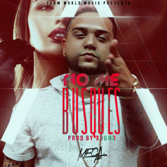 No Me Busques (Single) - Mega XxX