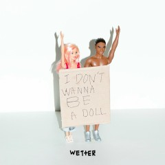I Don`t Wanna Be A Doll (Single) - Wetter