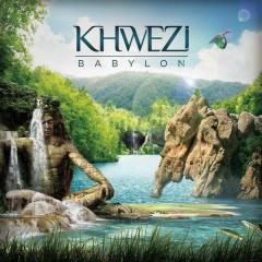 Babylon EP - Khwezi