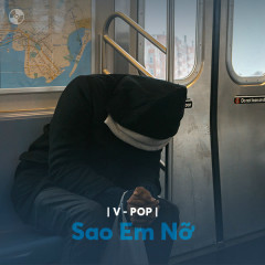 Sao Em Nỡ - Various Artists