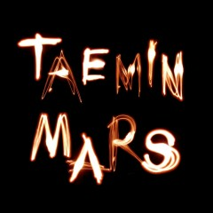 Mars [Japanese] (Single) - TAEMIN