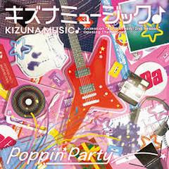 KIZUNA MUSIC♪ - Poppin'Party