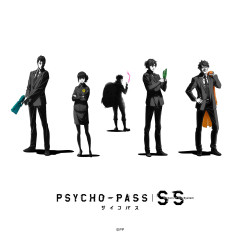 All Alone with You - Remixed by Masayuki Nakano(BOOM BOOM SATELLITES) (PSYCHO-PASS SS Case.2 ED Version) - EGOIST