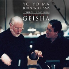 Memoirs of a Geisha (iTunes Session) (Interview)