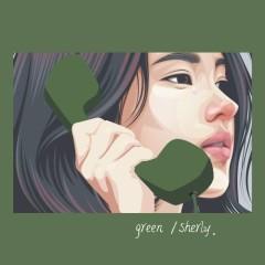 Màu Xanh / 绿色