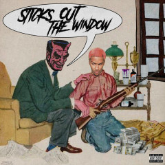 Sticks Out The Window (Single)