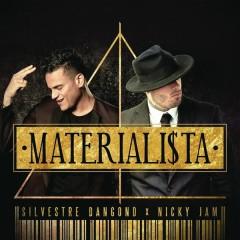 Materialista - Silvestre Dangond,Nicky Jam