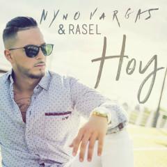 Hoy (Single) - Nyno Vargas, Rasel