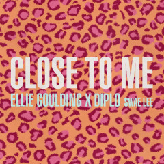 Close To Me (Single) - Ellie Goulding, Diplo, Swae Lee