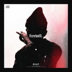 Freewill (EP)