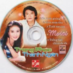 Mẹ Tôi (Tân Cổ) - NSƯT Thanh Ngân, Trọng Phúc