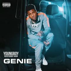 Genie (Single) - Youngboy Never Broke Again