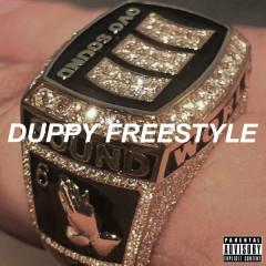 Duppy Freestyle (Single)