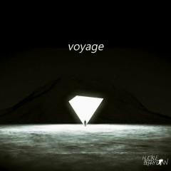 Voyage (Single) - HuckleBerry Finn
