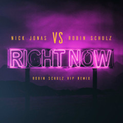 Right Now (Robin Schulz VIP Remix) - Nick Jonas, Robin Schulz