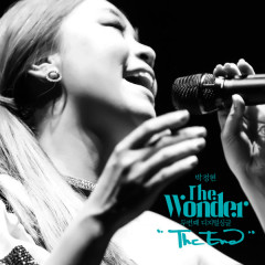 The Wonder 2nd DS (Single) - Lena Park