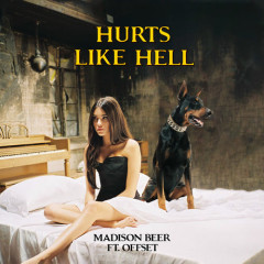 Hurts Like Hell (Single) - Madison Beer