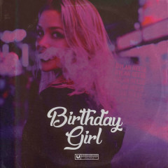 Birthday Girl (Single) - Dylan Reese