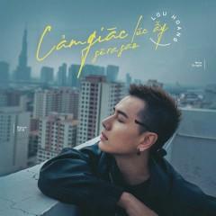 Cảm Giác Lúc Ấy Sẽ Ra Sao (Single) - Lou Hoàng