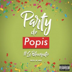 Party De Popis (Single)