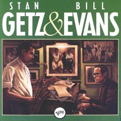 Stan Getz & Bill Evans - Stan Getz,Bill Evans