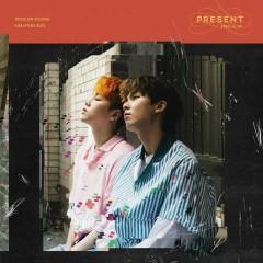 Present (EP) - Woo Jin Young, Kim Hyun Soo