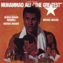 Muhammed Ali in