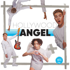 Hollywood Angel (Single) - SACHI