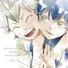 BLACK CLOVER MUSIC COLLECTION Vol.1