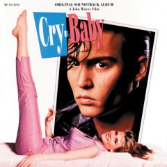 Cry-Baby - Various Artists