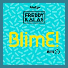 BlimE (Single) - Freddy Kalas