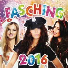 Fasching 2016 - Various Artists