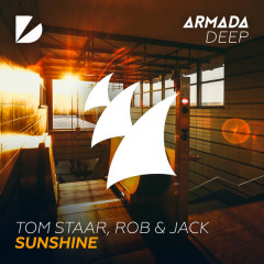 Sunshine (Single) - Tom Staar, Rob & Jack