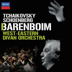 Tchaikovsky: Symphony No.6 / Schoenberg: Variations for Orchestra - West-Eastern Divan Orchestra,Daniel Barenboim