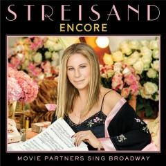At the Ballet - Barbra Streisand