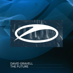 The Future (Single) - David Gravell