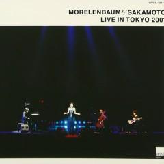 Live in Tokyo 2001 - Morelenbaum² / Sakamoto