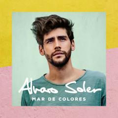 Mar De Colores - Álvaro Soler